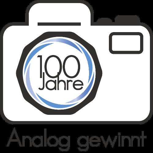Analog gewinnt - das Beste aus 100 Jahren analoger Fotografie